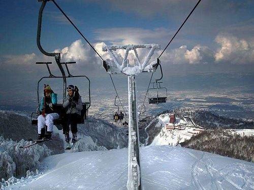 Her Gün Günübirlik Kartepe Kayak Turu (Yemekli)