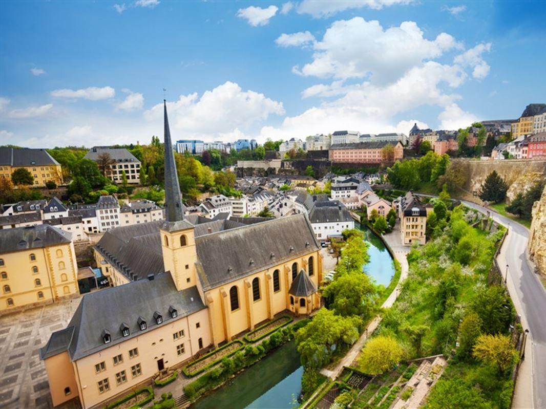 Ramazan Bayramı Benelüx Paris Turu Atlas Hava Yolu İle (Amsterdam gidiş -Amsterdam Dönüş)