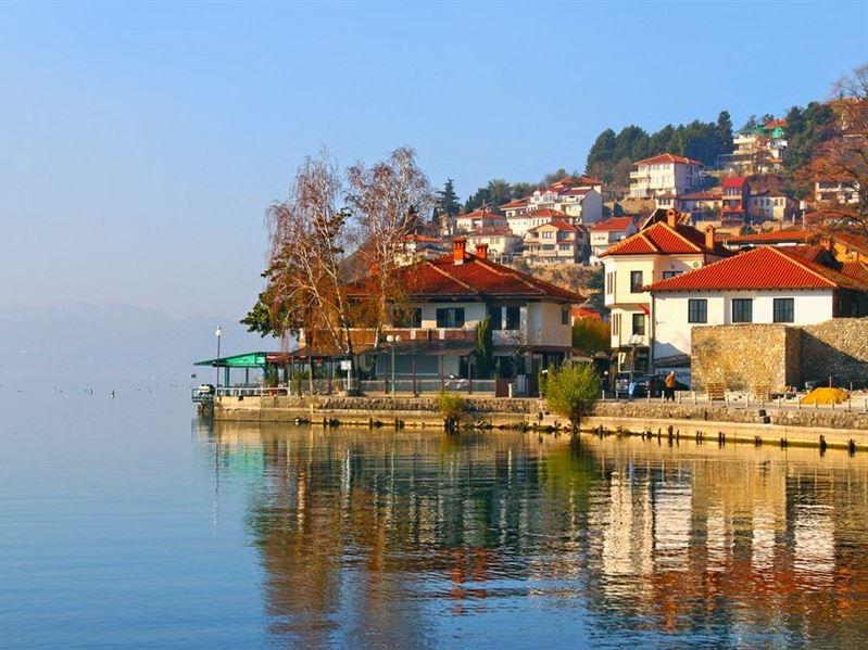 Ramazan Bayramı Balkan Üçlüsü Turu(Yunanistan-Makedonya-Bulgaristan)