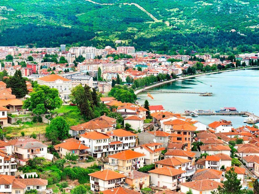 Ramazan Bayramı  Ekspress Balkan Turu 3 Ülke 2 Başkent ( Kavala Gidiş- Sofya Dönüş)
