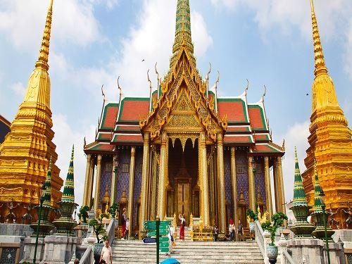 Ramazan Bayramı Bangkok Phuket Turu Emirates Hava Yolları