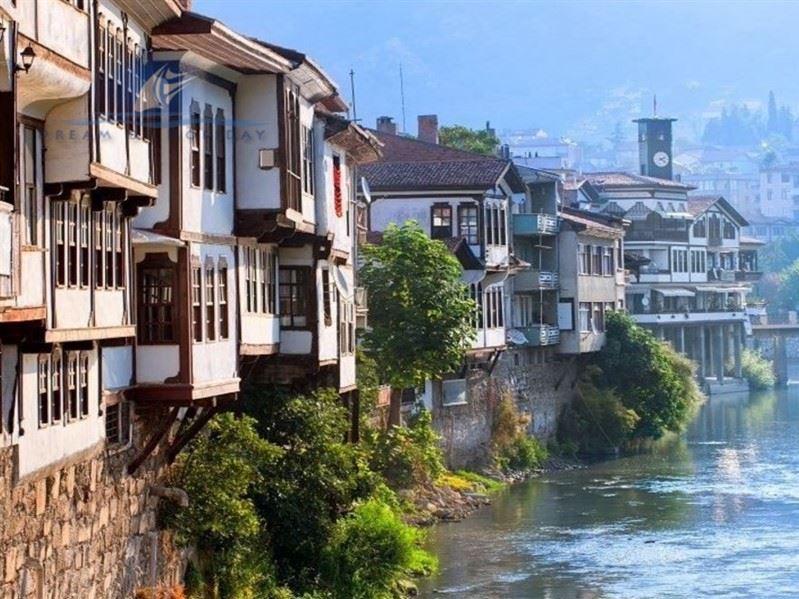 Ramazan Bayramı Safranbolu Kastamonu Amasra Turu 2 Gece Otel Konaklamalı
